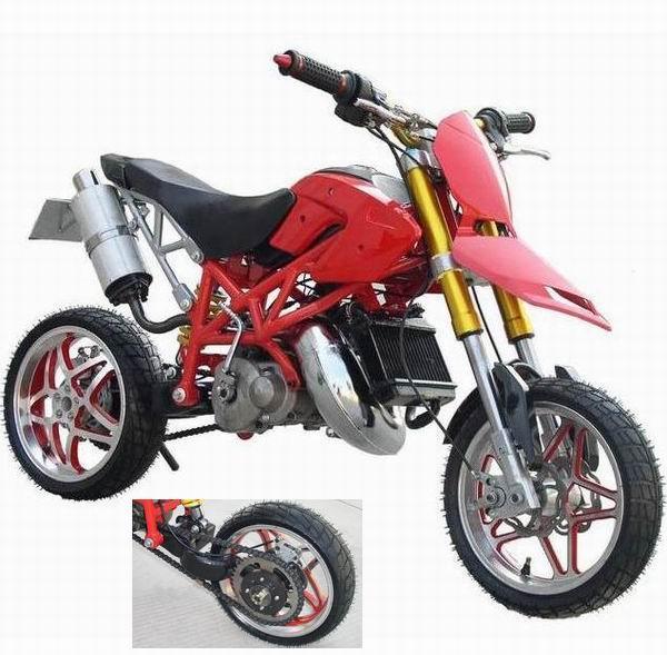 Mini Bike Ducati : Cool motorcycle cc may
