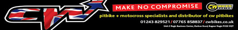 CW Bikes